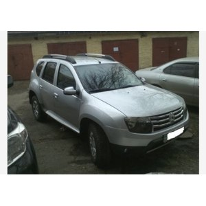 Renault Duster - 2013 фото