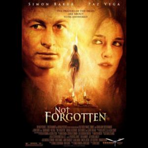 Невозможно забыть/ Исчезновение/ Not forgotten (2009) фото