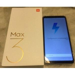 Мобильный телефон Xiaomi Mi max 3 фото