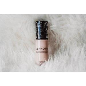 Тональная основа Sephora Glow Perfection  Совершенное сияние фото