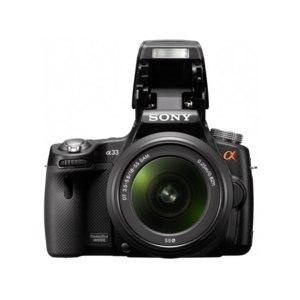 Sony SLT-A55 фото