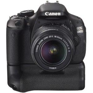 Canon EOS 600D фото