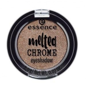 Тени для век Essence Melted Chrome Eyeshadow  фото