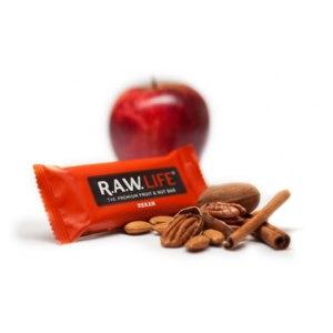 Фруктово-ореховый батончик R.A.W Life «Грецкий орех-кэроб» фото