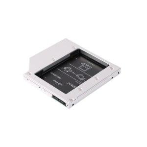 """Адаптер для подключения HDD 2,5""""/SDD Orico L127SS-SV фото"""