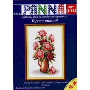 """Наборы для вышивания """"Panna"""" фото"""