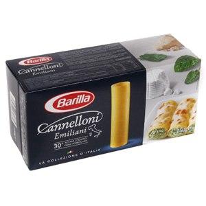 """Макаронные изделия BARILLA """"Cannelloni"""" Каннеллони фото"""