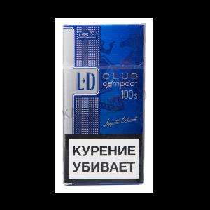 сигареты ld 100 купить
