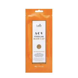 Маска-шапочка для волос La'dor ACV Vinegar Hair Cap фото