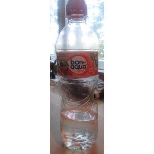 Напиток безалкогольный негазированный   Bon-aqua viva со вкусом клубники и арбуза фото