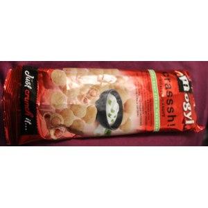 Арахис жареный Mogyi  Crasssh! в хрустящей оболочке со вкусом лука и сметаны фото