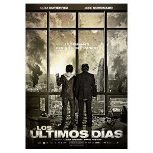 Эпидемия / Los últimos días (2013, фильм) фото