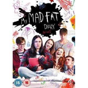 Мой безумный дневник / My Mad Fat Diary фото