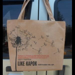 Сумка женская Aliexpress Canvas bag eco-friendly bag shoulder bag handbag women's portable shopping bag фото