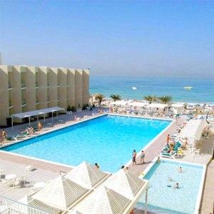 Beach Hotel Sharjah  3*, ОАЭ, Шарджа фото
