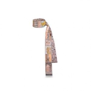 Аксессуары для волос Louis Vuitton Повязка - бандо фото