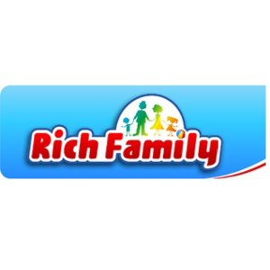Rich Family, Сеть магазинов фото