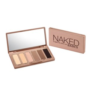Палетка теней Urban Decay Naked Basics фото