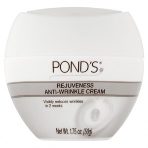 Крем от морщин Pond's Rejuveness anti-wrinkle cream фото