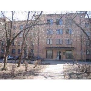 Родильный Дом №17 ( бывший №11) ул.Леснозаводская, Санкт-Петербург фото