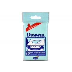 Накладки одноразовые на унитаз Duniwell  фото