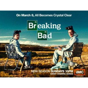 Во все тяжкие / Breaking Bad фото