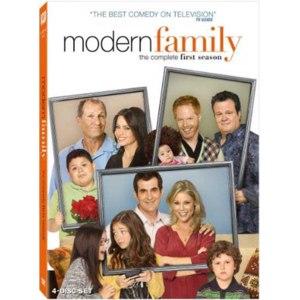 Американская семейка / Modern Family фото