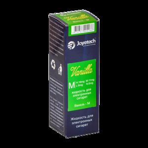 Жидкость для электронных сигарет Joyetech Ваниль фото