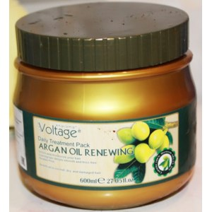 Маска для волос Kharisma Voltage  Argan Oil Renewing фото