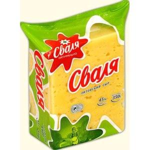 Сыр Сваля  фото