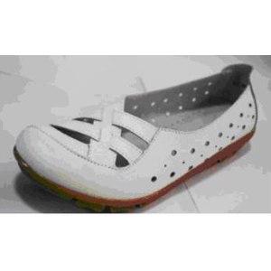 Мокасины женские Aliexpress Women sandals hand made women falts women 100% genuine leather shoes slip on slipper shoes new 2014 summer shoes plus size 2063 фото