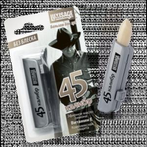 Бальзам для губ Люкс-Визаж 45 калибр фото