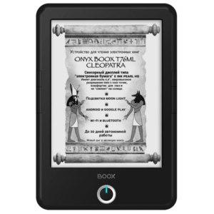 Электронная книга ONYX BOOX T76ML Cleopatra фото