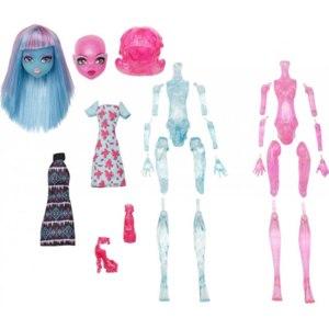 Mattel Monster high. Create a Monster - Пузырек и Ледышка фото