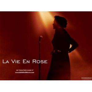 Жизнь в розовом цвете (2007, фильм) фото