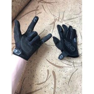 Перчатки O'NEAL ELEMENT GLOVES (Мотоперчатки) фото