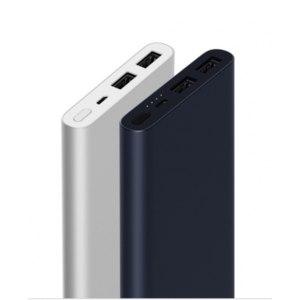 Внешний аккумулятор Xiaomi Powerbank plm02zm 10000mAh  фото