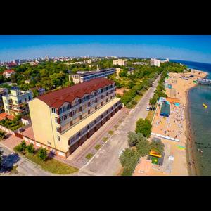 Апартаменты европа евпатория отзывы недвижимость в дубае на островах