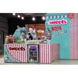 Магазин »Sweet time» в Международном аэропорту, Сочи фото