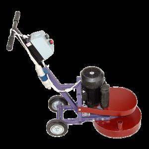 Шлифовальная машина RVK-MACHINE СО-101 фото