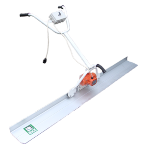 Виброрейка плавающая RVK-MACHINE 3 метра фото