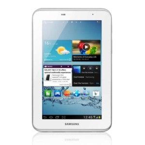 Samsung Galaxy tab 2 3100 фото