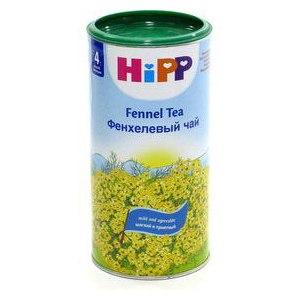 Чай HIPP Фенхелевый с 4-х месяцев фото