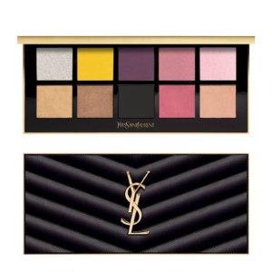 Палетка теней для век Yves Saint Laurent Couture Colour clutch Paris фото
