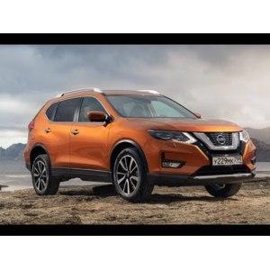 Nissan X-trail - 2019 фото