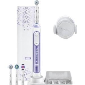 Зубная щетка Oral-B Электрическая Genius 10000N фото