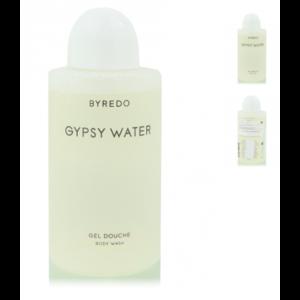 Парфюмированный гель для душа Byredo Gypsy Water фото