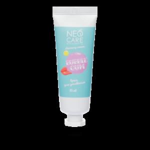 Крем для умывания NEO CARE Bubble gum фото