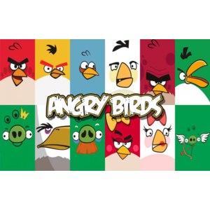 Angry Birds мини короткометражные мультфильмы фото