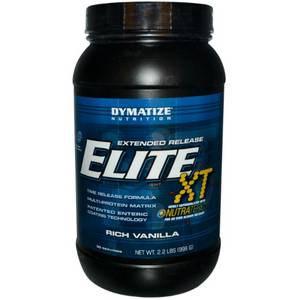Спортивное питание Dymatize Elite XT фото